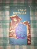 Vraja Bucegilor Nestor Urechia