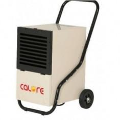 Dezumidificator 900W capacitate 47 litri la 24 ore DR47E CALORE