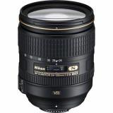 Obiectiv Nikon AF-S NIKKOR 24-120mm f/4G ED VR,FX., Tele, Stabilizare de imagine, Autofocus