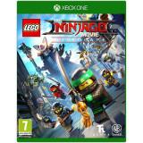 LEGO The Ninjago Movie: Mini Figure Edition/Xbox One