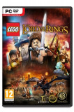 Lego Lord of the Rings /PC