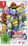 Nintendo Switch Hyrule Warriors Definitive Edition
