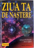 ZIUA TA DE NASTERE DE GARY GOLDSCHNEIDER , FOOST ELFFERS , 2008