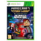 Minecraft Story Mode: The Complete Adventure /X360