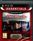 Devil May Cry HD Collection (Essentials) /PS3, Capcom