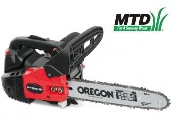Motofierastrau 1.22CP, 30cm, sina si lant Oregon, MTD GCS 2500/25T foto