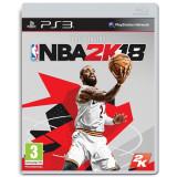 NBA 2K18 /PS3, 2K Games