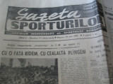 Ziarul Sportul (18 iulie 1990)
