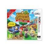 Animal Crossing: New Leaf - Welcome Amiibo + Amiibo Card /3DS, Nintendo