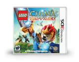 LEGO Legends of Chima: Lavals Journey /3DS