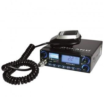 Statie radio CB Midland 248 XL, 2 filtre de zgomot URZ0553