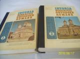 Istoria bisericii ortodoxe romane- m. pacurariu vol I + vol II, ed. II