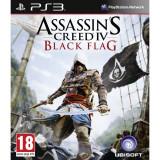 Assassins Creed IV (4) Black Flag (Essentials) /PS3