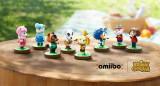 Nintendo Amiibo Character - Cyrus (Animal Crossing Collection) /Switch