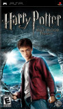 Harry Potter and the Half-Blood Prince (#) /PSP, Electronic Arts