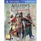 Assassins Creed: Chronicles Pack /Vita, Ubisoft