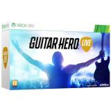 Guitar Hero Live - Guitar Bundle /X360