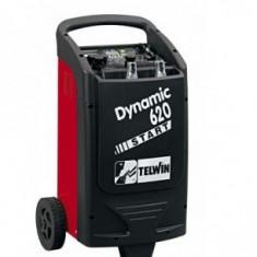 Robot pornire auto, 570A, TELWIN DYNAMIC 620 START