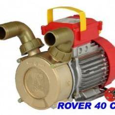 Pompa de transvazare ROVER 40 CE, 650 W, 5100 l/h