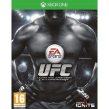 EA Sports UFC (Ultimate Fighting Championship) (German) /Xbox One, Electronic Arts