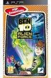 Ben 10: Alien Force (Essentials) /PSP