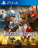 Blood Bowl 2 /PS4 #