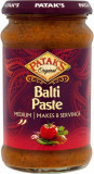 Pataks Paste Balti Curry Mild 283 g