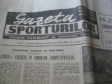 Ziarul Sportul (2 iulie 1990)