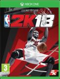 NBA 2K18: Legend Edition /Xbox One, 2K Games
