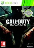 Call of Duty: Black Ops (CLASSICS) /X360 #