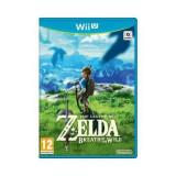 Joc The Legend of Zelda: Breath of the Wild /Wii-U, Nintendo