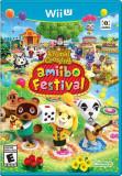 Animal Crossing: Amiibo Festival (Solus) /Wii-U, Nintendo