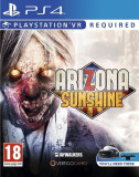 Arizona Sunshine (For Playstation VR) /PS4