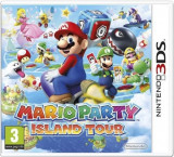 Mario Party: Island Tour /3DS, Nintendo