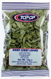 TOPOP CURRY LEAVES 25G