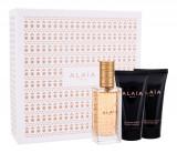 Apa de parfum Azzedine Alaia Alaia Blanche Dama 50ML Edp 50 ml + Lotiune de corp 50 ml + Shower Gel 50 ml