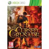 Cursed Crusade /X360