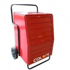 Dezumidificator electric 1100W capacitate 80 litri la 24 ore Calore HJ80