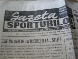 Ziarul Sportul (19 iulie 1990)