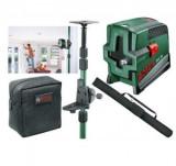 Nivela laser Bosch PCL 20 Set
