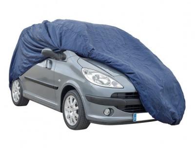 Prelata auto, husa exterioara impermeabila Renault CAPTUR XXL0-size Entry Line 420X165X132 foto