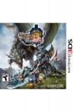 Monster Hunter 3 Ultimate /3DS, Nintendo