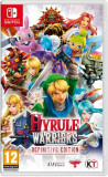 Hyrule Warriors - Definitive Edition /Switch, Nintendo