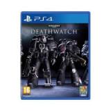 Warhammer 40,000: Deathwatch /PS4