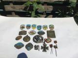 Decoratii,medalii, embleme si insigne germane, Europa