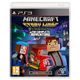 Minecraft Story Mode: The Complete Adventure /PS3