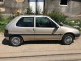 Citroen Saxo, Benzina, Hatchback