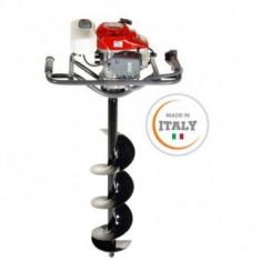 Foreza pentru pamant EFCO Italia TR 1551, 2.1CP