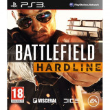 Joc Battlefield Hardline /PS3, Electronic Arts