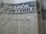Ziarul Sportul (11 august 1990)